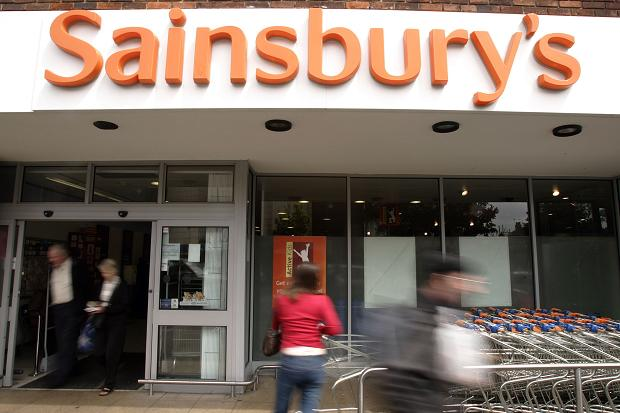Sainsbury's Muswell Hill